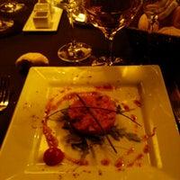 Photo taken at La Table de Francois by Stephane W. on 11/16/2011