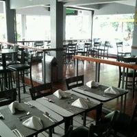 Photo taken at Bar Rio by Oscar A. on 10/11/2011