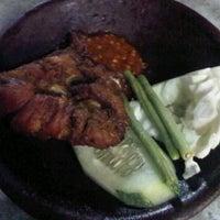 Photo taken at Restoran Nur Hikmah by Della A. on 11/13/2011