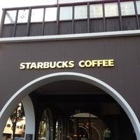 Photo taken at Starbucks by Ryan M. on 9/6/2012