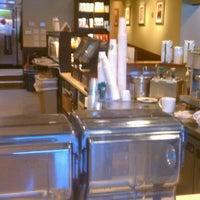 Photo taken at Starbucks by Ron W. on 4/1/2012