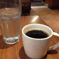 Photo taken at Starbucks by Robert H. on 6/9/2012