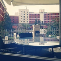 1/22/2012 tarihinde Ege Ş.ziyaretçi tarafından İzmir Ekonomi Üniversitesi'de çekilen fotoğraf