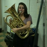 Photo taken at The Band Room by Conner S. on 1/31/2012