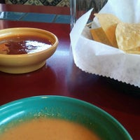 Photo taken at Pancho Villa Mexican Restaurant by Patty M. on 8/16/2012