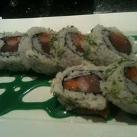 Photo taken at Samurai Japanese Cuisine Sushi Bar & Grill by Kay M. on 9/13/2011