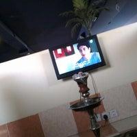 Photo taken at Umam Cafe by Salem A. on 8/24/2012