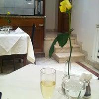 Photo taken at La Dolce Vita by Sorin B. on 3/8/2012