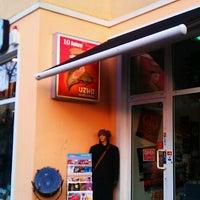 Photo taken at UZWO Shop Berlin by Thilo W. on 1/26/2012