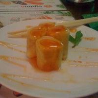 Снимок сделан в Сушия пользователем Julia O. 6/10/2012