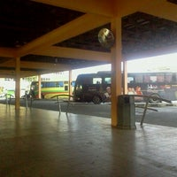 Photo taken at Terminal Bas Baling by Mkn A. on 12/8/2011
