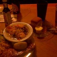 Photo taken at Fisherman's Restaurant by Erinne D. on 10/9/2011