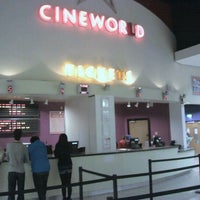 Photo taken at Cineworld by Daniel H. on 6/9/2011