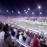 Photo taken at Richmond International Raceway by Dale S. on 9/11/2011