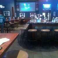 Photo taken at Bru's Room Sports Grill - Coconut Creek by Madison R. on 9/18/2011