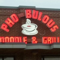 Photo taken at Pho Bulous by whois101 on 5/19/2011