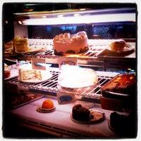 10/22/2011 tarihinde Heather G.ziyaretçi tarafından Overlook Restaurant'de çekilen fotoğraf