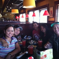 Photo taken at Ruby Tuesday by Jigs B. on 9/10/2011