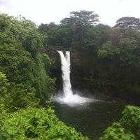 Foto tomada en Rainbow Falls Park por Don W. el 6/8/2012