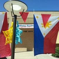 Photo taken at Filipino Festival by Phillip R. on 10/15/2011