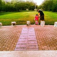 รูปภาพถ่ายที่ Terry Hershey Park โดย Silvia M. U. เมื่อ 9/3/2012