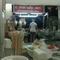 Photo taken at Gimpo Fish Porridge by PeacK S. on 12/7/2011
