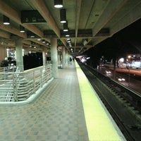 Photo taken at MDT Metrorail - Dadeland North Station by Jose H. on 10/22/2011