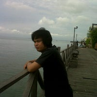 Photo taken at Samarinda City by akbar t. on 1/14/2012