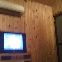 Photo taken at Brunka Lodge by Javier R. on 4/20/2011