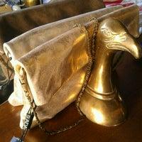 Photo taken at Custard Boutique by tara K. on 3/27/2012
