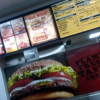Photo taken at Burger King by Randon T. on 11/7/2011
