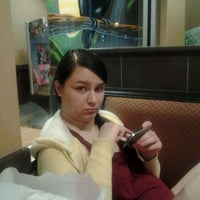 Photo taken at McDonald's by Don J. on 3/25/2012