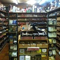 Photo taken at Smokin' Joe's Tobacco by Devin M. on 2/4/2012