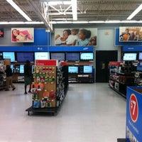 Photo taken at Walmart Supercenter by Wayne W. on 5/26/2012
