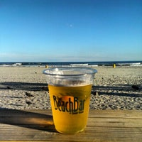 Photo taken at The Beach Bar by Gary T. on 9/9/2012