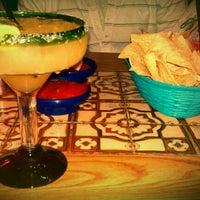 Photo taken at Carmelita's Mexican Restaurant by Sadie M. on 1/29/2012