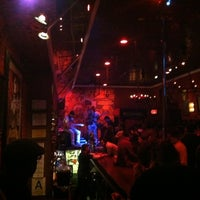 Photo taken at Eastside Luv Wine Bar y QueSo by Kris F. on 11/12/2011