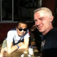 Photo taken at Coluzzi Bar by Sam V. on 8/6/2011