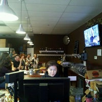 Photo taken at Special Brews Bottle Shop by Kevin on 1/31/2012