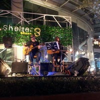 Photo taken at Shelter@Rama3 by Veera D. on 12/22/2011