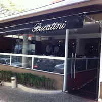 Photo taken at Bucatini by Almeida 5. on 10/23/2011