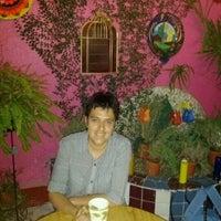 Photo taken at Dos Fridas y Diego by Alejandra R. on 5/21/2012