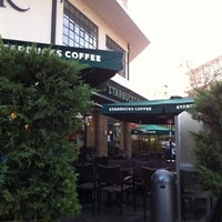 Photo taken at Starbucks by Andreas on 12/24/2010