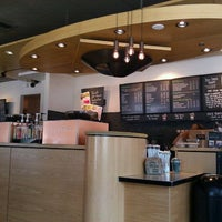 Photo taken at Starbucks by Jairo P. on 8/12/2011