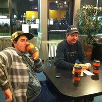 Photo taken at Beans & Brews by Katrina J. on 11/28/2011