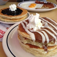Photo taken at IHOP by Shoichiro I. on 12/12/2011