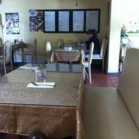 Photo taken at Grandma's Thai Kitchen by Txus K. on 10/4/2011