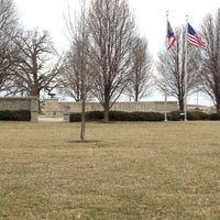 Photo taken at Ohio Peace Officers Training Academy by Marc B. on 3/1/2012