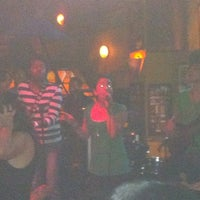 Photo taken at Bar Martyn's by Alejandro S. on 4/17/2011