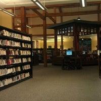 Photo taken at Medina County District Library - Lodi Branch by Nichole S. on 9/13/2011